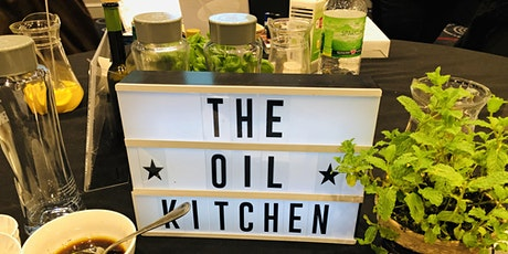 The Oil Kitchen tickets