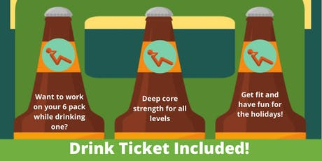 Abs and Ales tickets