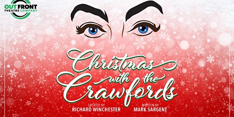 """""""Christmas with the Crawfords"""" tickets"""