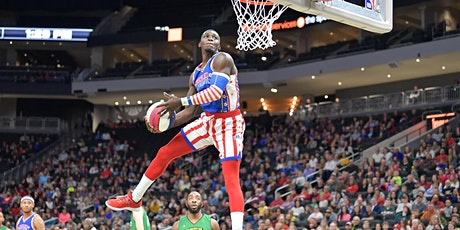 """Harlem Globetrotters: """"Pushing the Limits"""" tickets"""