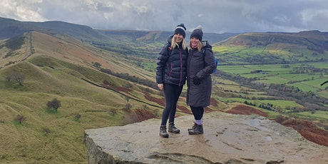 The Edale Skyline Challenge tickets