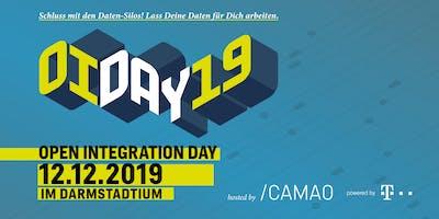 #OIDay19 | Das Event für IT-Profis & Business-Entscheider