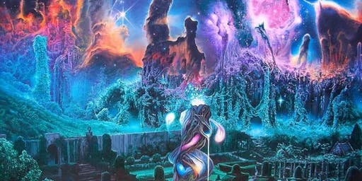 Upper Worlds Shamanic Journeying Intermediate Course