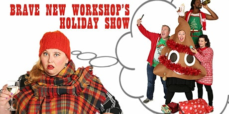 """BNW Presents """"Getting Plowed: A Minnesota Christmas Survival Guide"""" tickets"""
