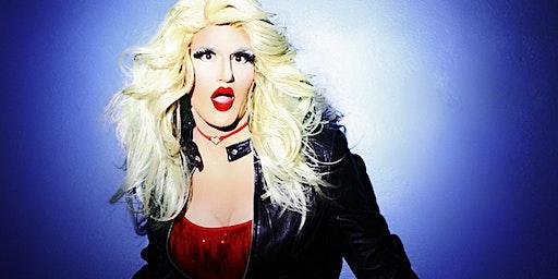 "LoLGBT+ Presents: ""Queens & Comedy"""