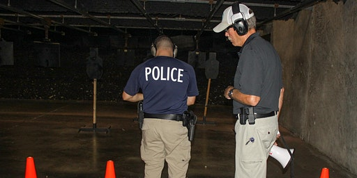 Life-Saving Skill Drills -- Law Enforcement ONLY