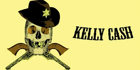 Kelly Cash tickets