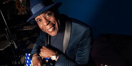 Blues Legend Buddy Guy tickets