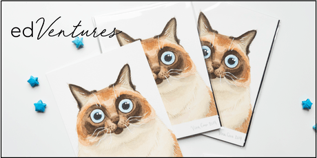 Turn Original Artwork into Prints Workshop- Vena Carr tickets