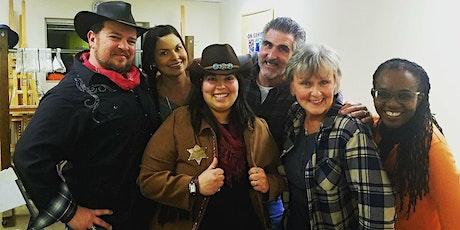 Calamity Improv: The Wild West of Improv Shows tickets