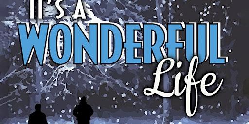 """It's A Wonderful Life"""