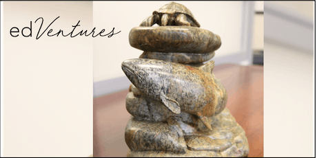 Soapstone Carving for Beginners Workshop – Charles Clark tickets