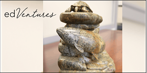 Soapstone Carving for Beginners Workshop – Charles Clark