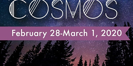 """Phoenix Chorale: """"Cosmos, Paradise Valley"""" tickets"""