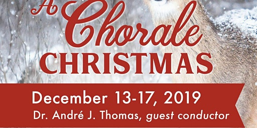 "Phoenix Chorale: ""A Chorale Christmas, Sun City"""