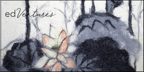 Painting with Wool Workshop - Tina Sharapova tickets