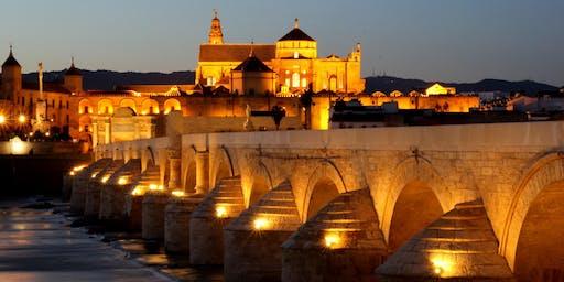 """★ Córdoba & """"La Mezquita"""" ★ """"City of the 3 Cultures"""""""