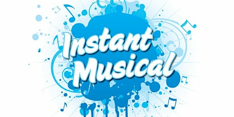 Instant Musical at Laugh Out Loud tickets