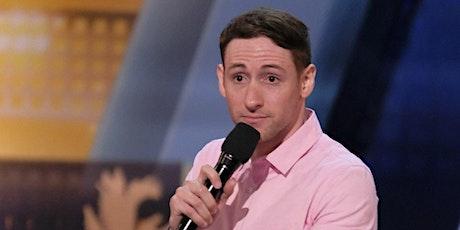 Comedian Samuel J. Comroe tickets