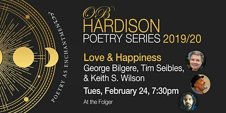 """Love & Happiness"" tickets"