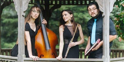 Les Non Triolets Free Concert