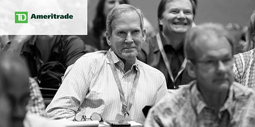 TD Ameritrade presents Advanced Concepts Workshop