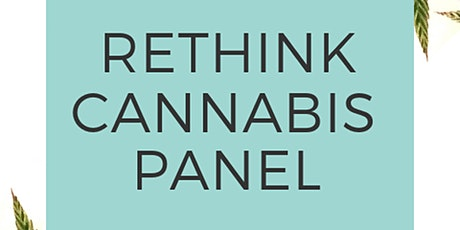 Canna Panel: Find the Perfect Cannabis for your Needs tickets