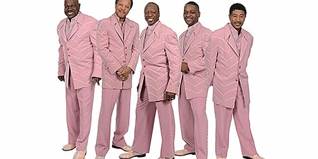 The Spinners tickets