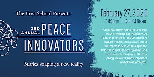 Peace Innovators 2020