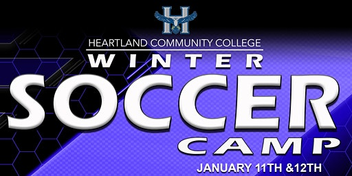 Heartland Community College Winter Soccer Camp
