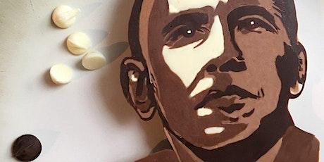 Sugar, Sugar: Turn Your Favorite Activist into Chocolate Art tickets
