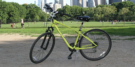 Bike Rental: Hell's Kitchen tickets