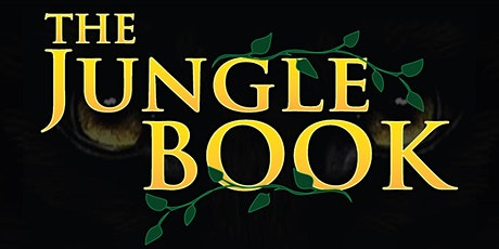 """The Jungle Book"" tickets"