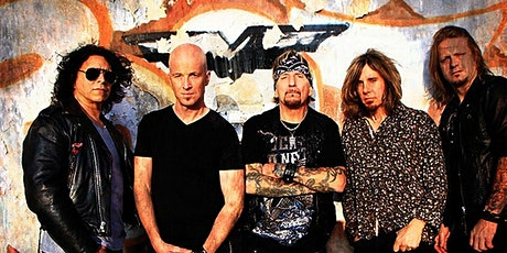 Jack Russell's Great White tickets