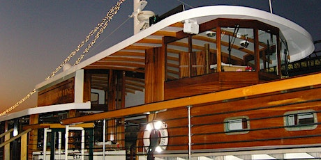 Holiday Brunch Yacht Cruise tickets