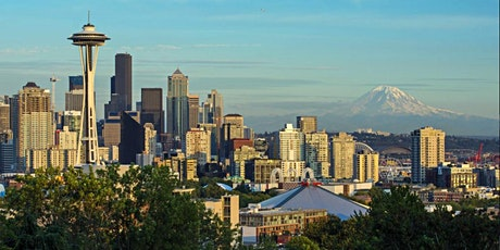Tours Northwest Seattle City Tour tickets