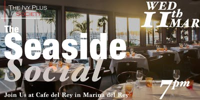 LA: The Seaside Social