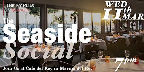 LA: The Seaside Social tickets