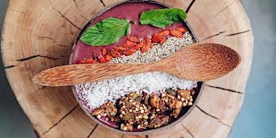 NourishME Body & Mind Cookery Workshop