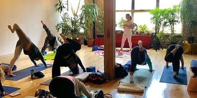 300-Hour Advanced Yoga Teacher Training
