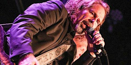 Marlon Hoffman Band tickets