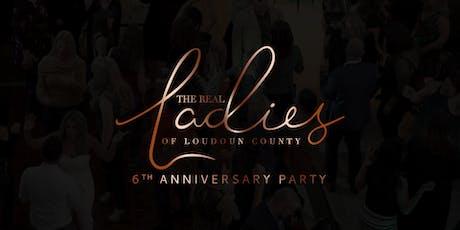 RLOLC 6th Year Anniversary Bash tickets