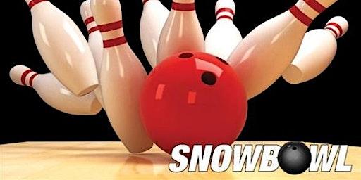 1st Annual Snow Bowl