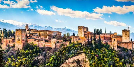 ★Viaje a Granada ★ by MSE Malaga tickets