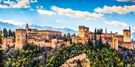 ★Viaje a Granada ★ by MSE Malaga entradas