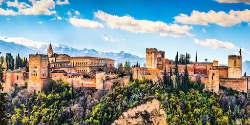 ★Viaje a Granada ★ by MSE Malaga
