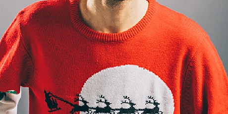 Ugly Sweater Holiday Party Cruise tickets