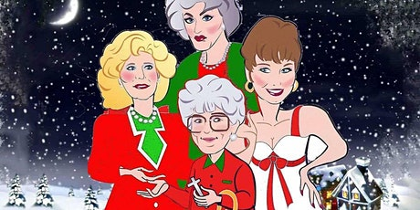 """Golden Girls LIVE! Christmas Special"" tickets"