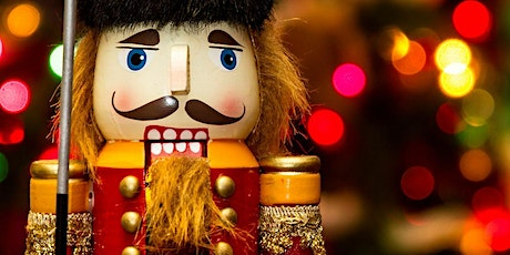 """The Nutcracker"" With the Fairfax Symphony & Fairfax Ballet tickets"