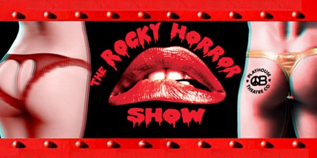 """The Rocky Horror Show"" tickets"